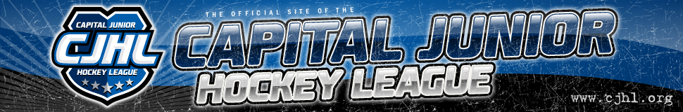 Capital Junior Hockey League